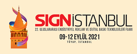 Sign İstanbul 2021
